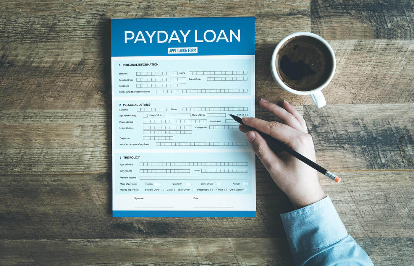 Payday loan lenders for cheap loans
